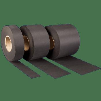 Rouleau de bande EPDM  10 cm, 1.52 mm