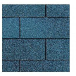 Bardeaux de toiture CT20 - Blue Slate