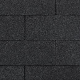 Bardeaux de toiture CT20 - Moire Black