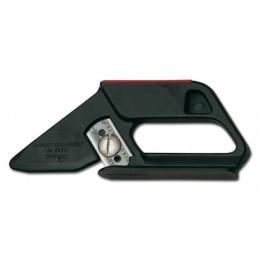EPDM couteau découpage de bandes incl 4 lames