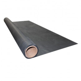Membrane EPDM Toitures 1.14 mm (Largeur: 2.29 m)