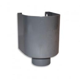 Réservoir PVC Ø 70mm