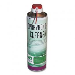 Nettoyant Spraybond+