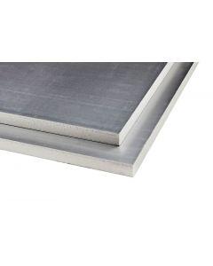 Dakisolatie PIR ALU 90 mm bij 60x120 cm