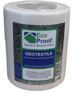 Ecoproof Geotextile 0.3 m x 100m